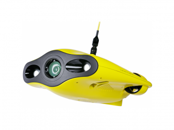 Gladius Mini Underwater Drone by Chasing - ROV Kit