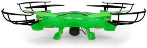 Glow Striker Camera Drone Spy Quadcopter with Picture & Video