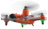 Spry Drone by SwellPro - Waterproof - Fly More Bundle