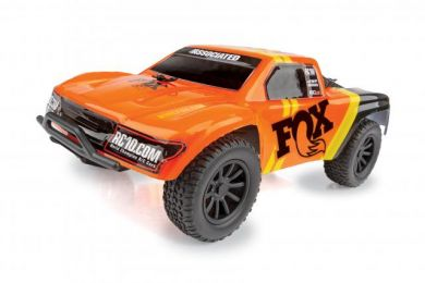 SC28 Fox Factory Edition Micro Short Course Truck RTR Kit