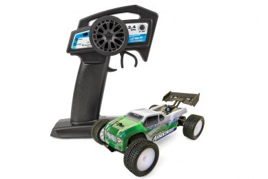 Team Associated TR28 RTR Electric Truggy - 2WD, 1/28