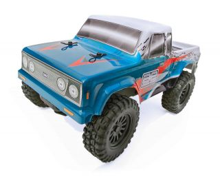 Team Associated CR28 RTR Truck - 1/28 Scale 2WD