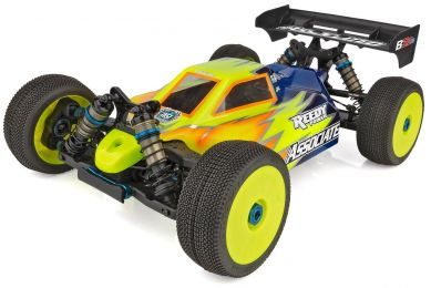 Team Associated RC8B3.2e Electric 1/8 RC Buggy Team Kit