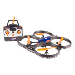 Nerf Drone for Kids Age 7 & Up, Aerial Camera Quadcopter w/ Wifi