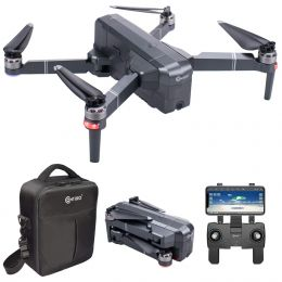 Contixo F24 Drone - Brushless Foldable Quadcopter w/ HD Camera