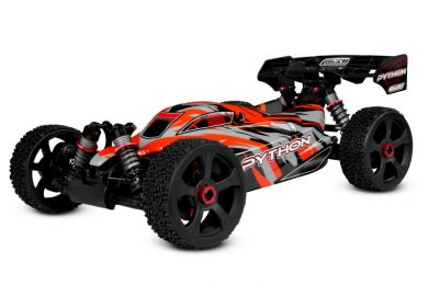 Corally Python XP RC Buggy - 1/8 4WD 6S Brushless RTR