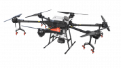 DJI Agras T16 Agriculture Drone - Ready to Fly Hexacopter Kit