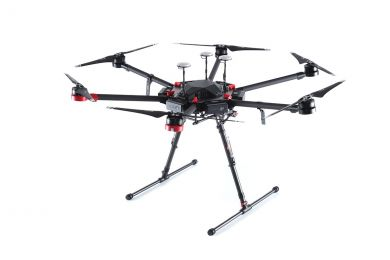DJI Matrice 600 Professional Hexacopter Drone Flying Platform