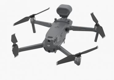 DJI Mavic 2 Enterprise Dual Drone w/ Enterprise Shield Basic