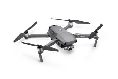 DJI Mavic 2 Zoom Quadcopter Drone w/ 12MP 2x Optical Zoom