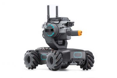 DJI RoboMaster S1 Educational Robot - STEAM for Kids