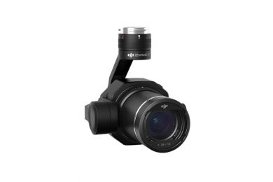DJI Zenmuse X7 Stabilized Camera w/ Gimbal (Lens Excluded)