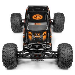 SAVAGE XL Flux Monster Truck RTR, 1/8 Scale, 4WD, Brushless