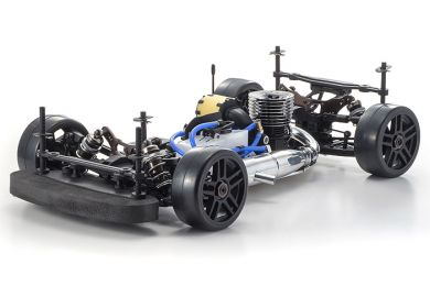 Kyosho Inferno RC Car GT3 Nitro Powered GP 1/8 On Road Kit