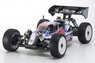 Kyosho Inferno RC Car MP10 1/8 Scale Buggy Kit