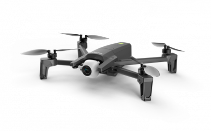 Parrot ANAFI Drone with 4K HDR Camera for Professionals