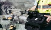 Parrot ANAFI Drone w/ Thermal Camera for Commercial Applications