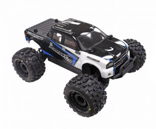 PRO-MT Monster Truck, 4X4 4WD Premium ARR RC Truck, 1/10 Scale