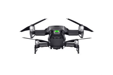 DJI Mavic Air Drone w/ 4K Camera - Foldable, Various Colors (Color: Onyx Black)